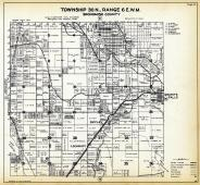 Township 30 N. Range 6 E.W.M., Granite Falls, Diffley, Lochsloy, Sobey, Snohomish County 1927
